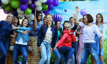 Буллет тайм в Барнауле — Мегафон